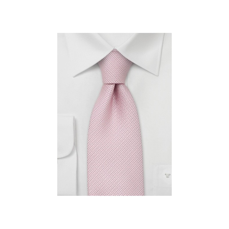 Extra Long Ties - XL necktie by Chevalier