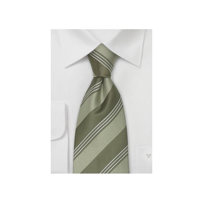 Brand Name XL Ties - XL necktie by Cavallieri