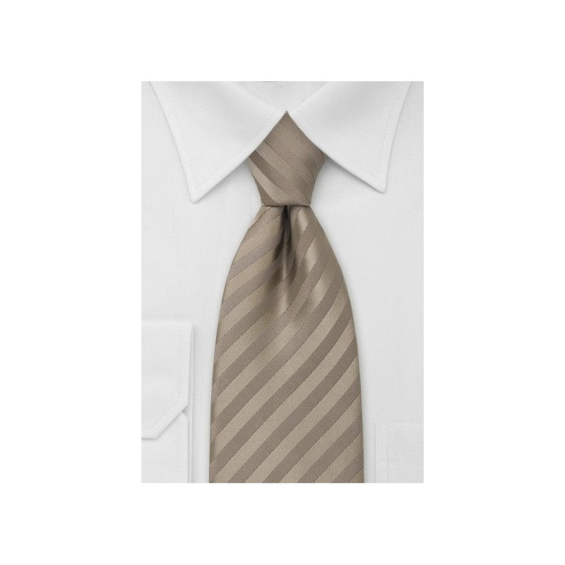 Light Brown Neckties