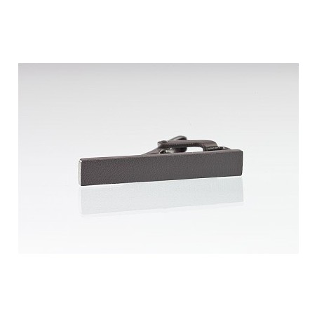 Gunmetal Gray Tie Bar