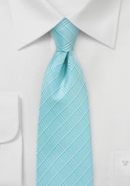 Summer Kids Tie in Radiant Blue