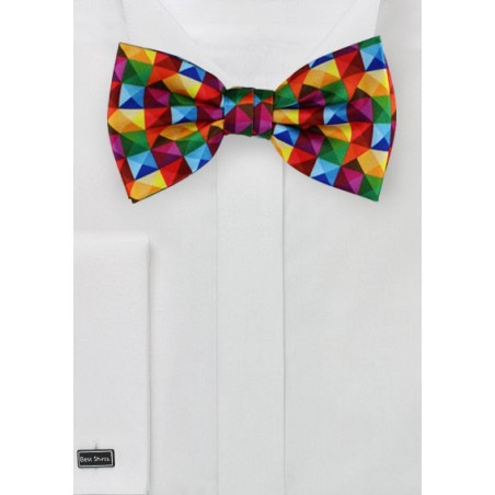 LGBT bow tie