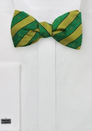 Self Tie Bow Tie for Alpha Gamma Rho