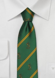 Skinny Tie for Alpha Gamma Rho