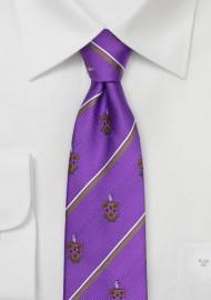 Skinny Tie for Phi Gamma Delta