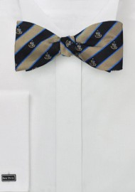 Self Tie Bowtie for Phi Kappa Sigma