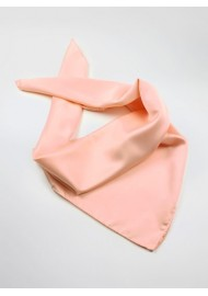 Peach Blush Ladies Scarf
