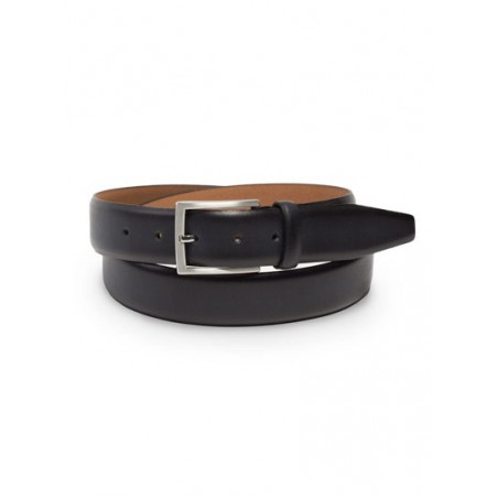 Elegant Dress Belt in Black