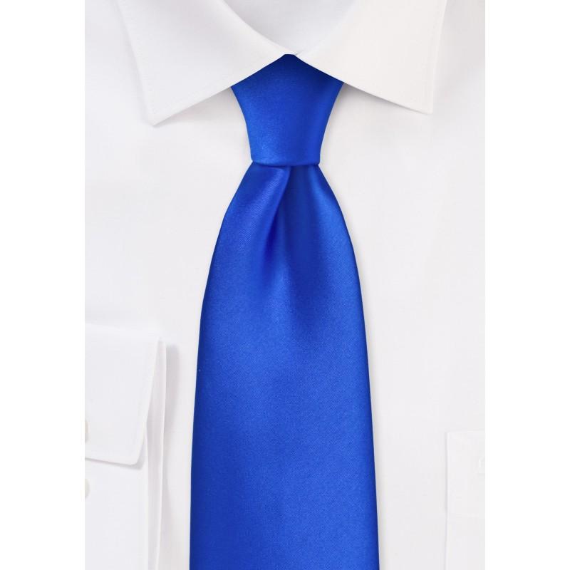 Horizon Blue Tie