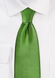 Fern Green Tie
