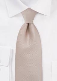 Kids Apricot Hued Necktie
