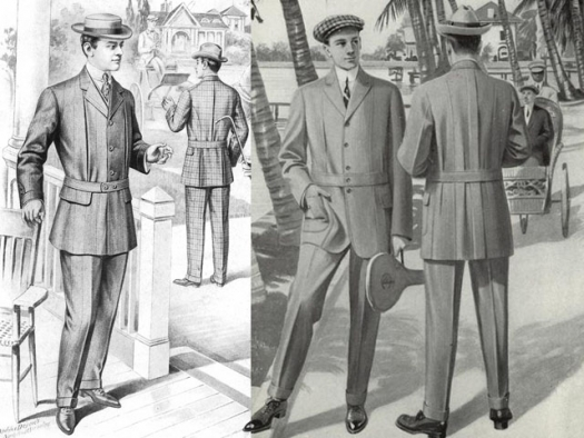 1910 to 1919 fashion 50