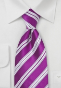 bright-purple-striped-tie