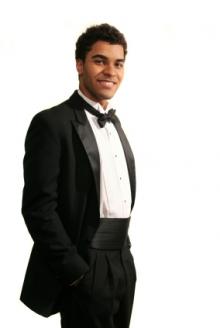 Different Black Tie Options
