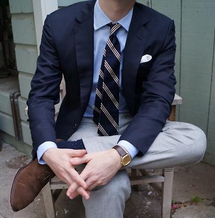 navy-blazer-striped-necktie