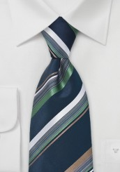 blue-striped-tie