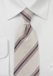 wheat-textured-tie