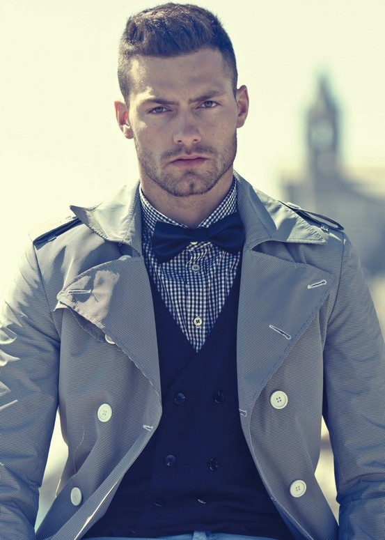 achieving the best looks with bow ties