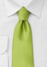green-tie-bright-green