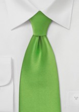 green-tie-bright-kelly