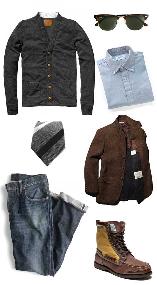 Weekend Style Checklist
