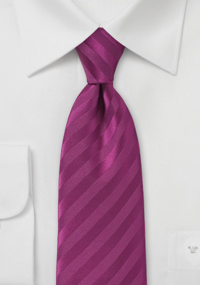 Radiant_Orchid_Tie