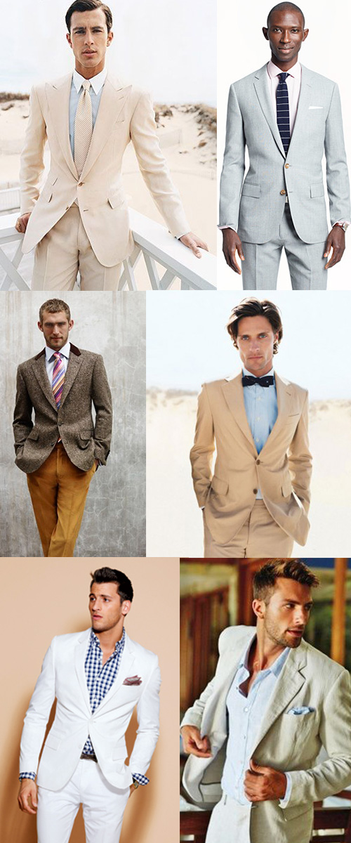 Easter Sunday Suiting Ideas