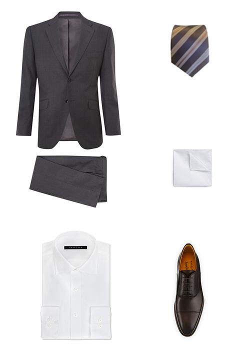 Menswear Style 2014