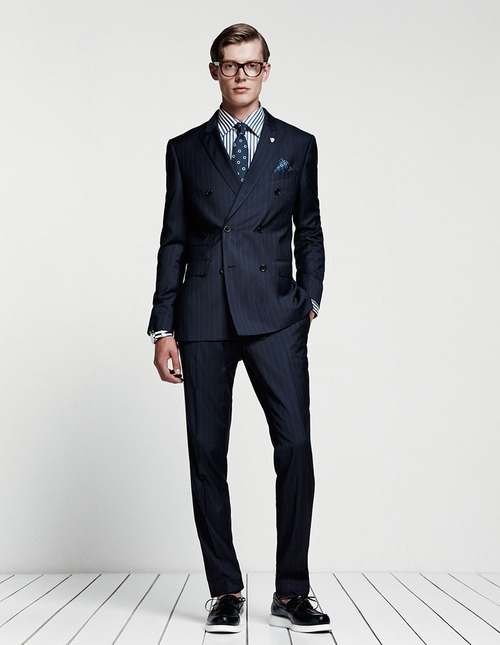 Power Suit For Men