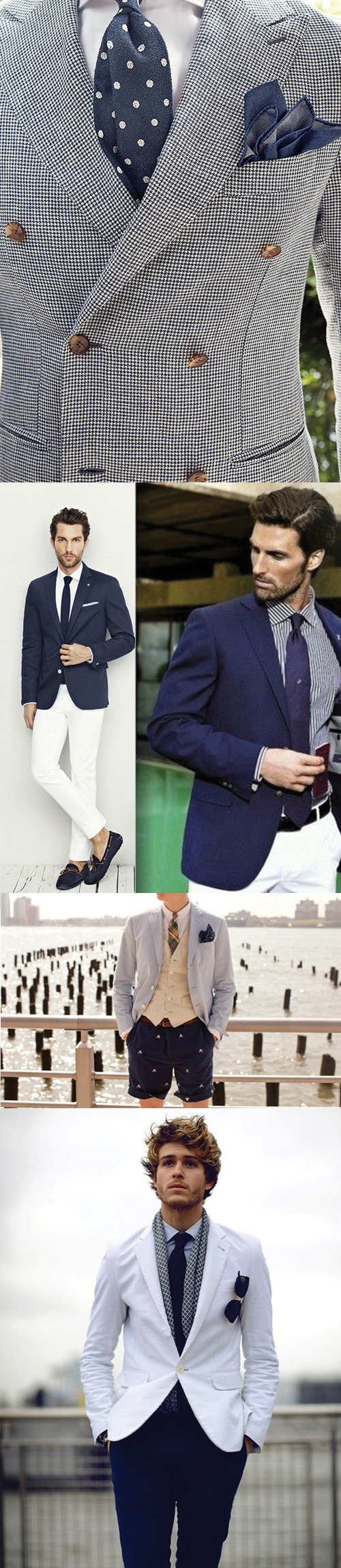 How To Create A Nautical Look
