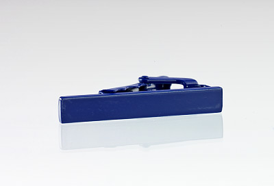 Royal Blue Tie Bar