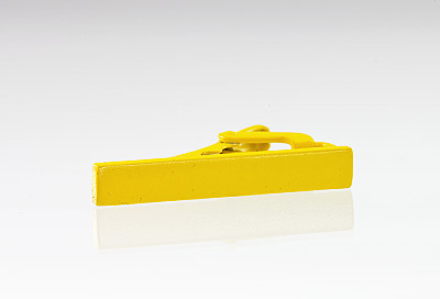 Yellow Tie Bar