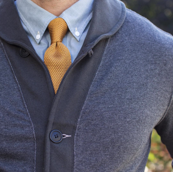 Best Fall Fashion Neckties