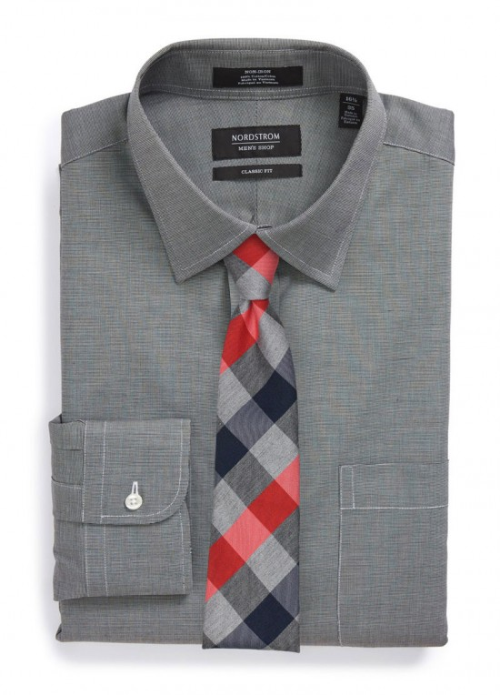 New Plaid Collection for Mens Winter Fashion