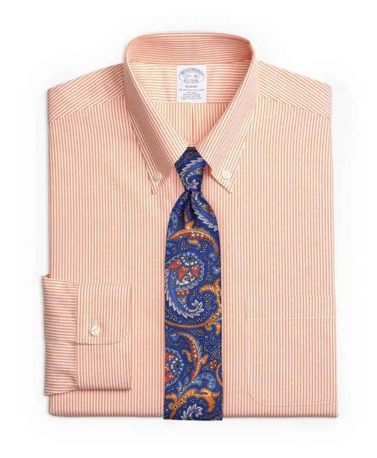 6 Ways To Wear A Summer Paisley Necktie