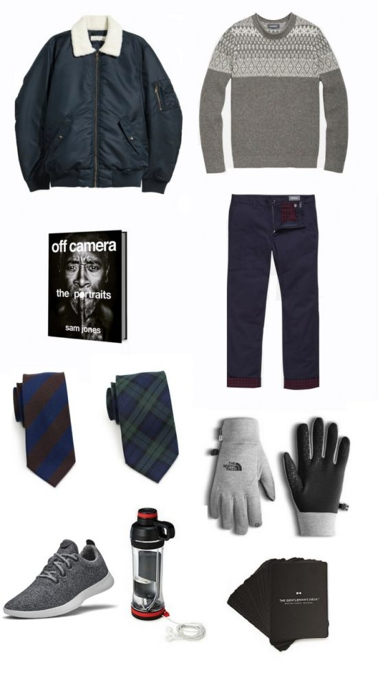 Popular Christmas Gifts For Men