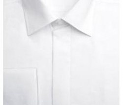 Formal tuxedo dress shirts fly front shirt for Tuxedo shirt covered placket