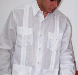 Mens Designer Dress Shirts