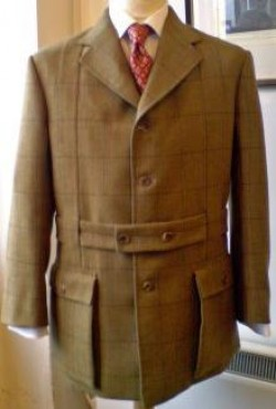Mens Suit Jacket