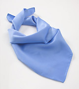 Women's Scarf in Sky Blue