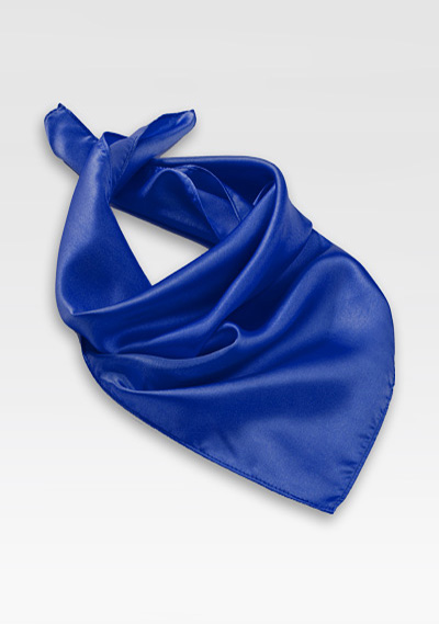 Blue Scarves & Wraps for Women Add color to your wardrobe with one of these beautiful blue scarves. A highly popular choice, blue scarves will stay on-trend for time to come.