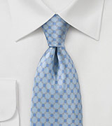 Arte Seta Silk Tie in French Blues