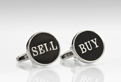 Sell and Buy Cufflinks