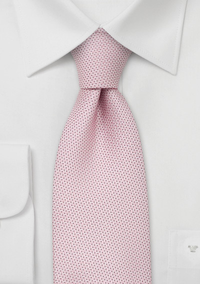 Extra Long Ties<br>XL necktie by Chevalier