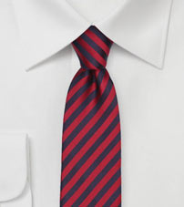 Narrow Neckties Skinny Mens Tie