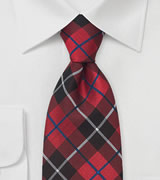 Ties with Tartans