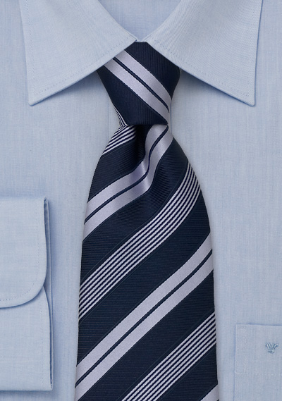 Mens Light Blue Dress Shirt