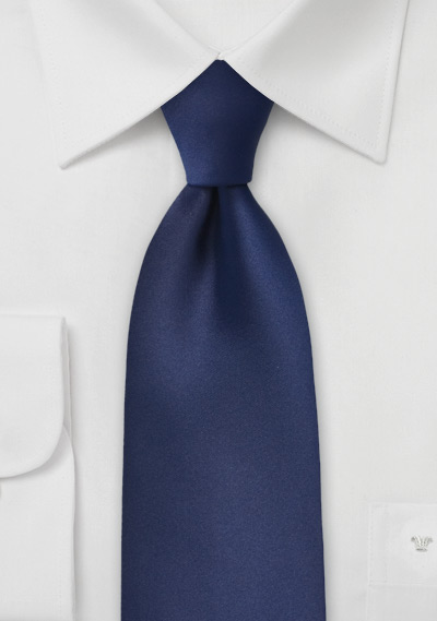 Pacific Blue Tie Made for Kids