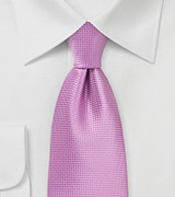 Summer Necktie in Radiant Orchid