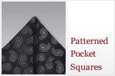 Patterned pocket-squares